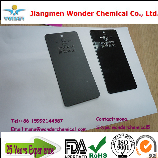 competitive price dry electrostatic powder paint