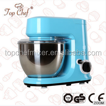 4 quart best quality 6 speed stand electric egg beater food mixer