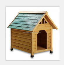 Outdoor High quality Asphalt roof Wooden dogs home for sale