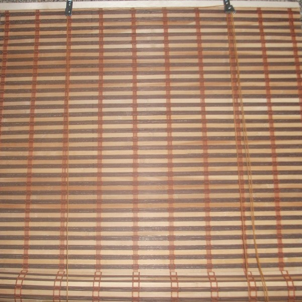 simple design chinese bamboo blinds , mat blinds , bamboo blind