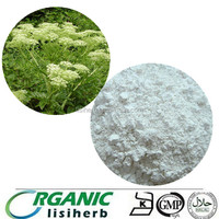 GMP standard Szechwan Lovage Rhizome Extract,Tetramethylpyrazine,Best price Szechwan Lovage Rhizome Extract powder