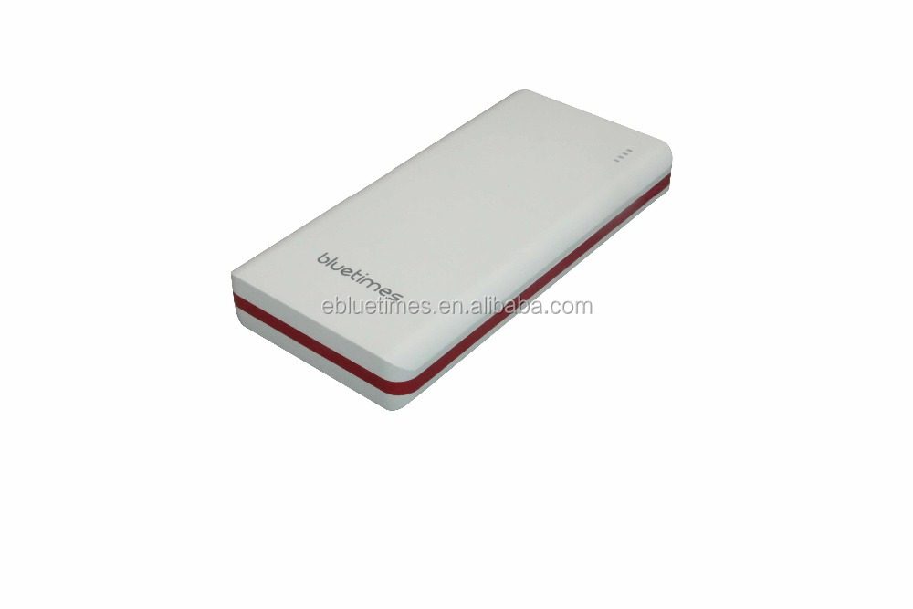 Type-C Universal Power Bank / Qualcomm Quick Charge 2.0 Mobile power bank / 10000mAh Polymer Dual Output
