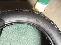 4.00-17 China sawtooth motorcycle tyre manufacturers