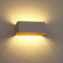 Fancy design modern led indoor wall light,aluminum LED wall lamp Manufacturer Wholesale Price