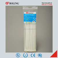 CE UL approved of nylon cable tie