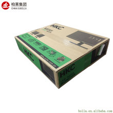 Wholesale Corrugated Cardboard Custom Printed Shipping Boxes With Your Labels Logo Design