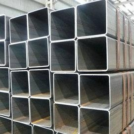 Hot sale weight ms square and rectangular steel pipe