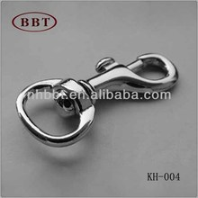 Metal Slip Lock Buckle
