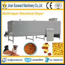 Pet Food / Dog Food / Fish Feed Baking Oven