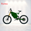 Leapord,motor power offroad electric chopper bike motorcycle
