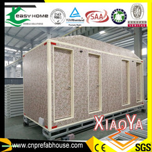 Good quality Mobile Portable Container Toilet Shower Room