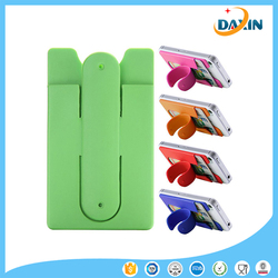 Cheap useful Mini Universal mobile Phone Holder Portable silicone stand