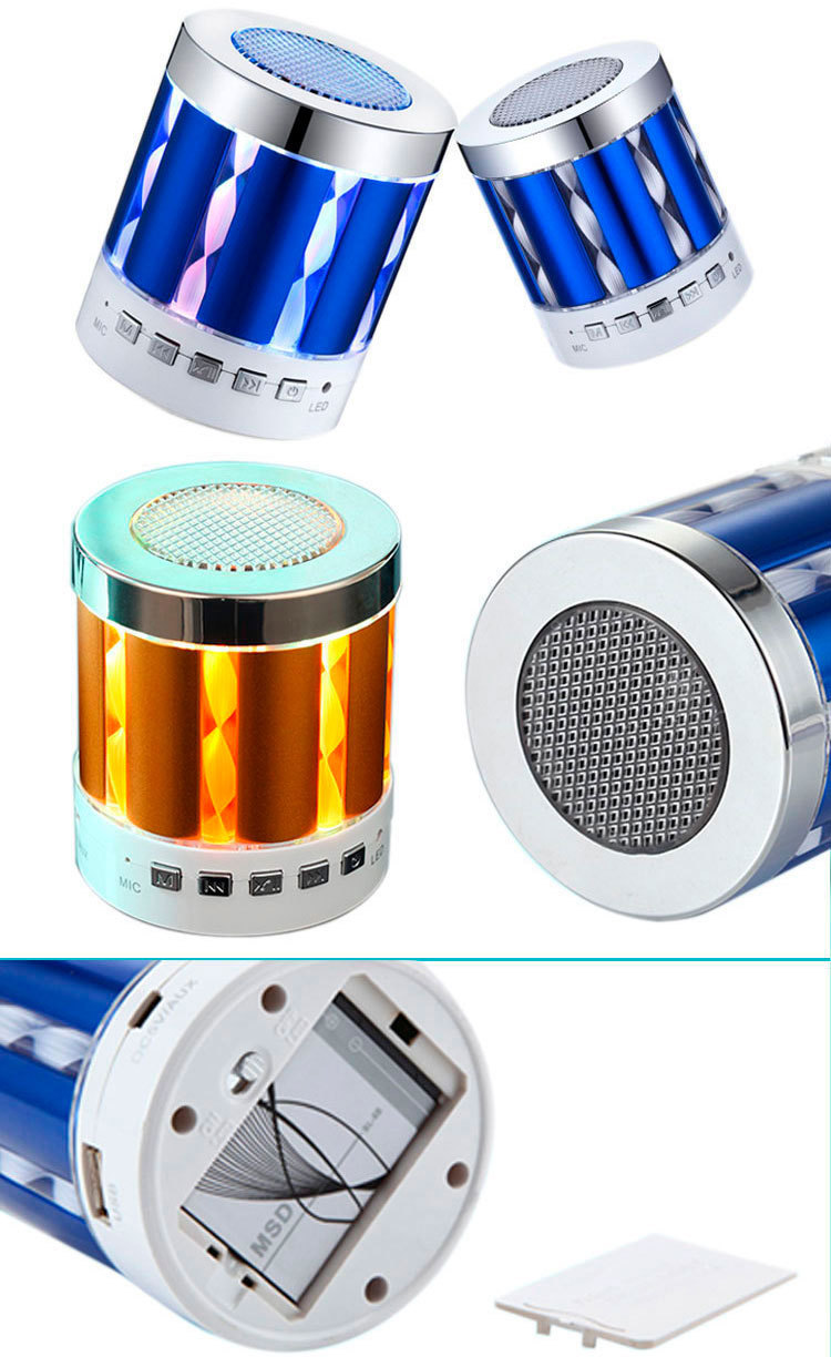 S60 external battery Music mini bluetooth dj speaker ,outdoor speaker , speaker