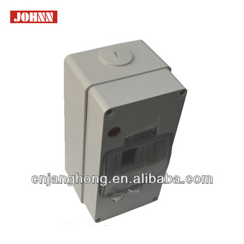 Weather Protected Electric Plastic Wall Box