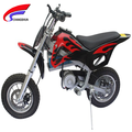 2017 sell well 2 wheel mini electric dirt bike