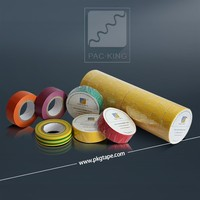 2016 Newest Hot sellig High Quality PVC insulation tape