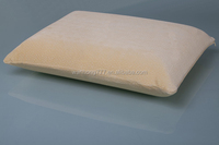 TP003 100% Polyurethane Visco Elastic Traditional Classic Memory Foam Pillow