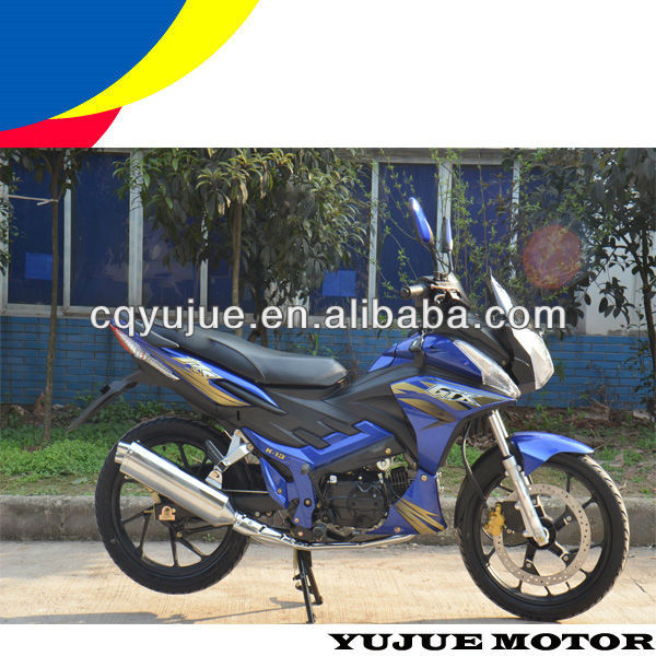 Best selling hot 125cc racing motorcycle