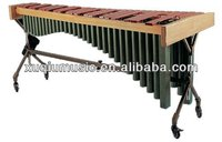 A2-C7 Rosewood Percuission Marimba,High Grdae Percussion Instruments