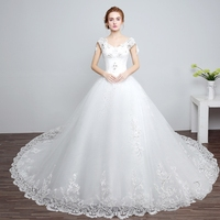 MS60008L latest bandage design women fashion dress wedding gowns bridal
