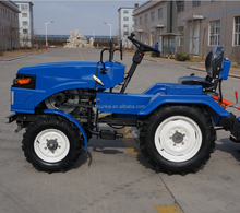 cheap farm tractor for sale / mini tractor agriculture machinery