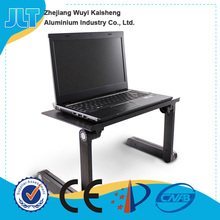 Cost effective simple style multifunction cheapest folding foldable laptop table