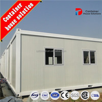 Customized designed container home kits