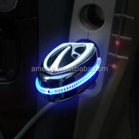 Air Ionizer, Car Air Purifier, Ionizer Ionic Freshener