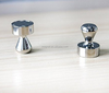 Magnetic Push Pins Perfect For Fridge Magnets Whiteboards and Maps