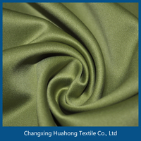 100% polyester twill fabric satin
