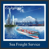 Qingdao/Tianjin Consolidated agent ocean freight forwarder to Pakistan -----Skype: colsales02
