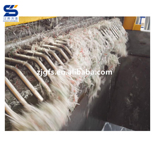 CHINA plastic recycling cheap price equipment small for sale