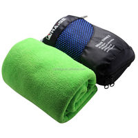 fast dry towel used for car wipes
