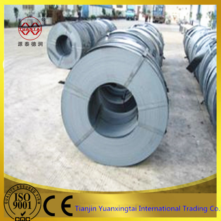 Tianjin supplier <strong>Q</strong> 235 carbon cold rolled / hot rolled steel strips