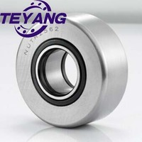 Yoke type track roller bearing/Cam follower NUTR2562, NUTR 2562