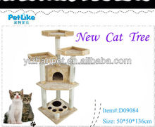 High Quality And Best Price Wholesale Outdoor Cat Furniture