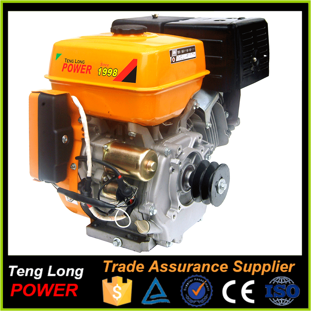 TL173f gasoline engine wholesale small engine parts small petrol engine for sale