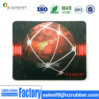 Customized LOGO Printing Mouse Pad Gaming