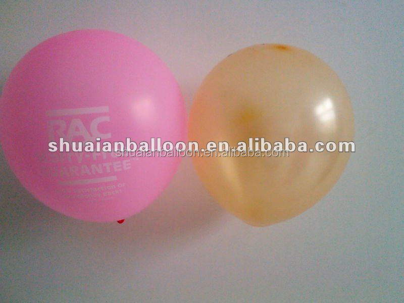 Decoration Latex happy birthday balloon pictures