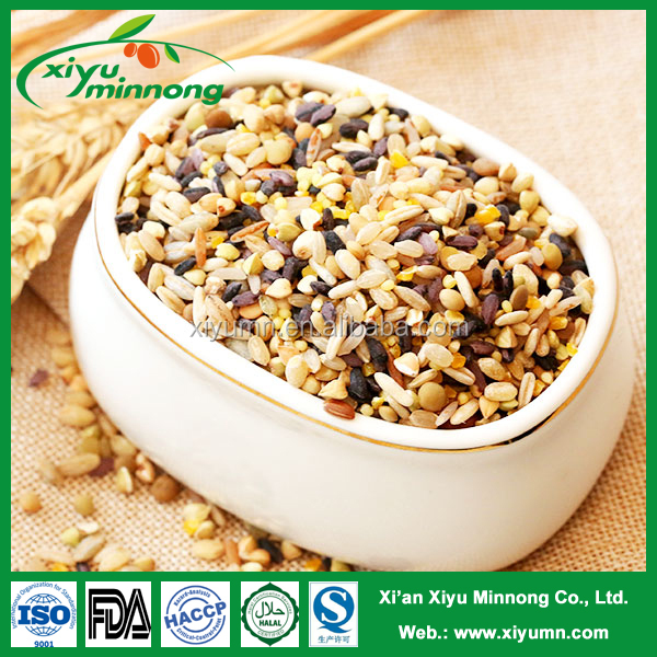 Whole grain mix/multigrain cereal without addtives manufactures