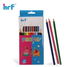 12 Color Pencil For Kids