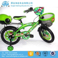 CE&EN71 wholesale cheap kids cycle for small baby / frame aluminum kids chopper bicycles / kids plastic bike