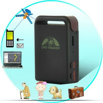 GPS Tracking TK102B For Pet