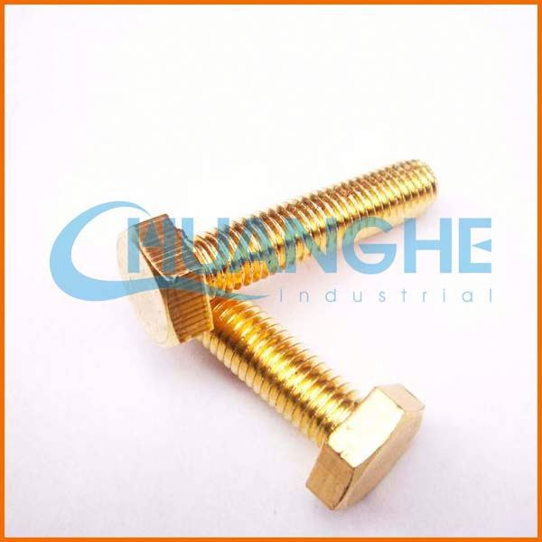 China supplier m24 bolt specifications