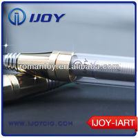 IART 7.0ML capacity new hot sell custom Ijoy electronical cigarette atomizer large capacity vaporizer