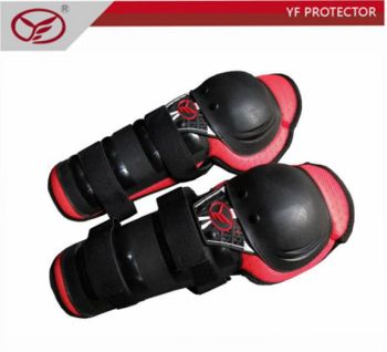 2014 New Design Knee Guards