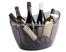China Wholesale Customed Ice Cube Bucket