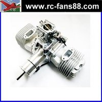 JC 120 EVO 120CC 2 Stroke Gas/Petrol Engine for Gas Airplane