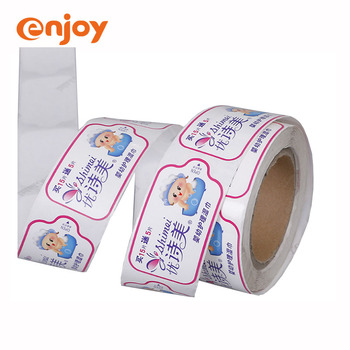 New products 2019 wet wipes packaging private label cosmetics