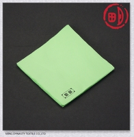 customized microfiber cleaning cloth for music instrument